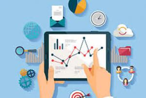 Harness all the great depth of information from your management system